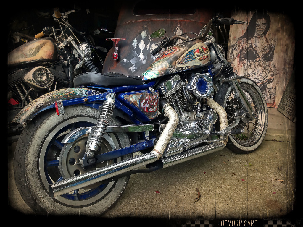 37_chevy_front_joemorrisart_sporty