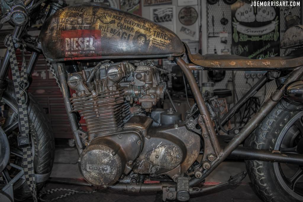 diesel_KZ100_details